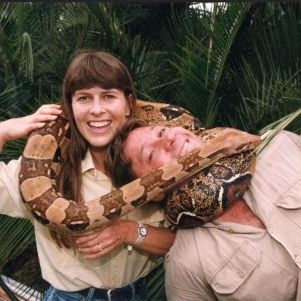 How 'Crocodile Hunter' Steve Irwin's Legacy Lives On