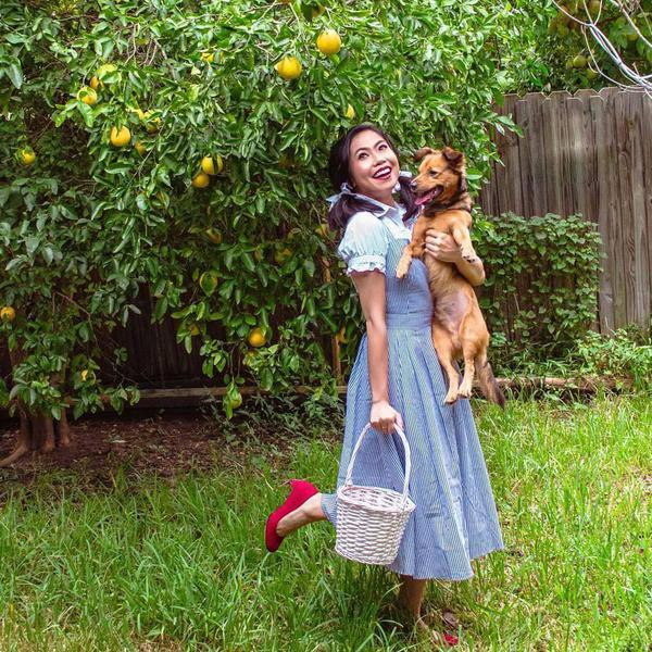 Awesome Dog and Human Halloween Costume Ideas
